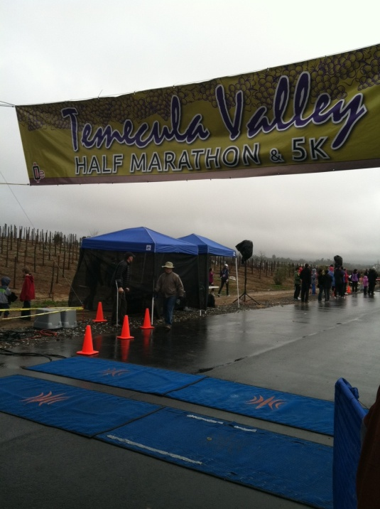 Temecula Finish