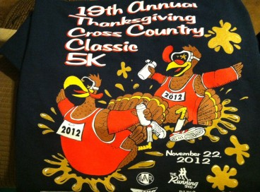 Thanksgiving Cross Country Classic 5K
